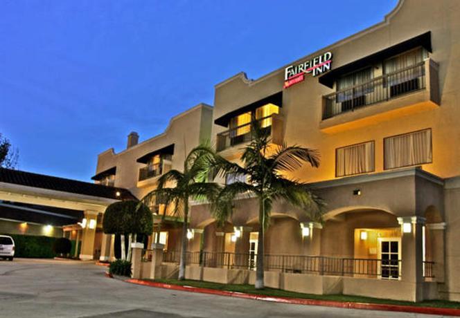 Photo 1 - Fairfield Inn Anaheim Hills