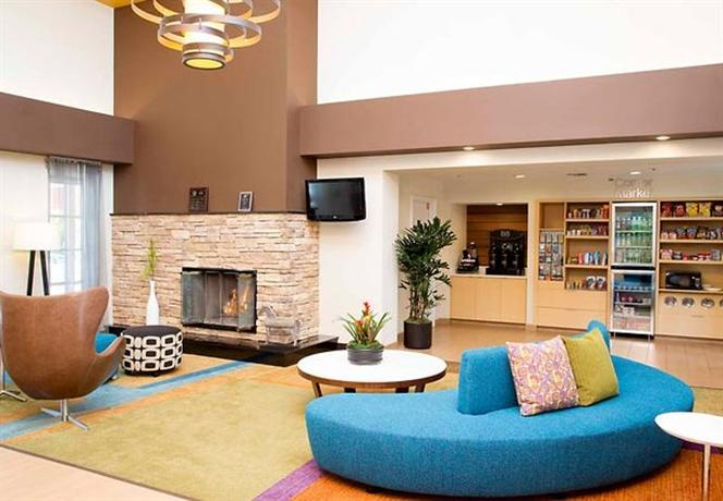 Photo 3 - Fairfield Inn Anaheim Hills