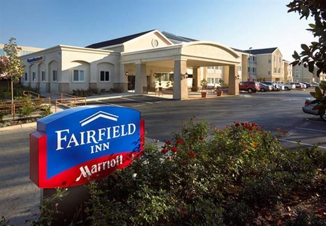 Photo 1 - Fairfield Inn Sacramento Cal Expo