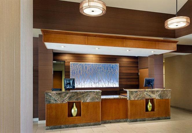 Photo 2 - Fairfield Inn Sacramento Cal Expo