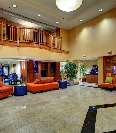 Photo 3 - Fairfield Inn Asheville South
