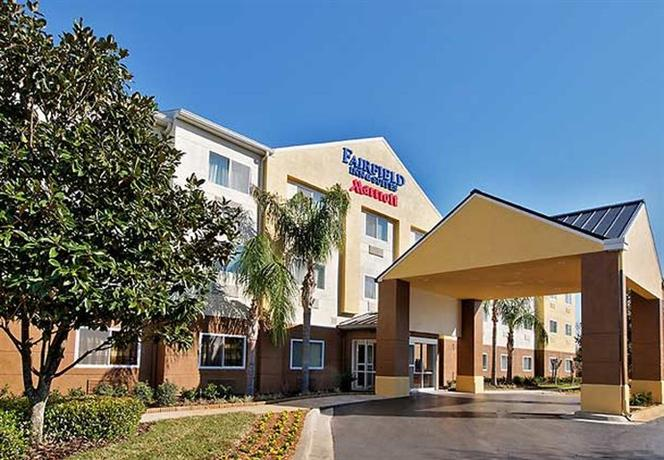 Photo 1 - Fairfield Inn and Suites Tampa North