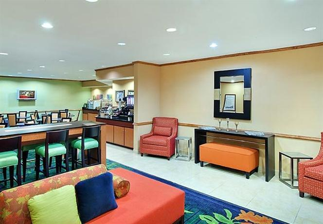 Photo 3 - Fairfield Inn and Suites Tampa North