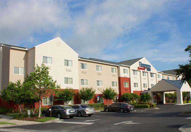 Photo 1 - Fairfield Inn St. Petersburg Clearwater