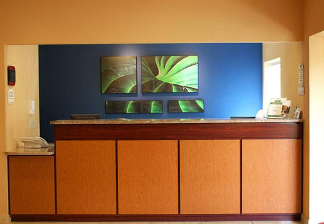 Photo 3 - Fairfield Inn St. Petersburg Clearwater