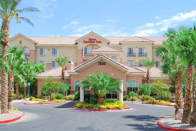 Photo 3 - Hilton Garden Inn Las Vegas - Strip South