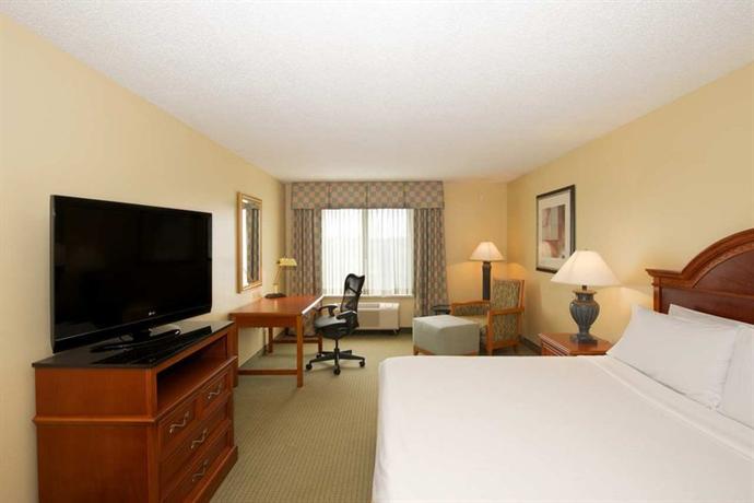 Photo 1 - Hilton Garden Inn Jacksonville JTB Deerwood Park