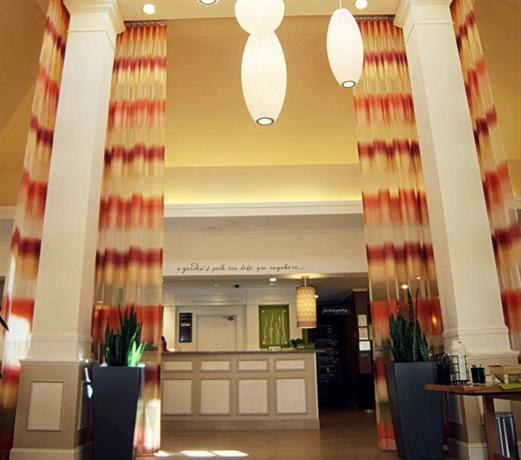 Photo 1 - Hilton Garden Inn Charlotte North