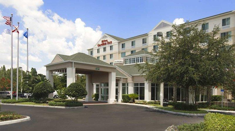 Photo 1 - Hilton Garden Inn Tampa North