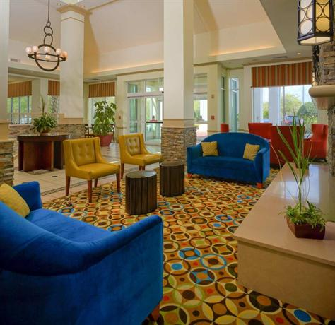 Photo 3 - Hilton Garden Inn Tampa North