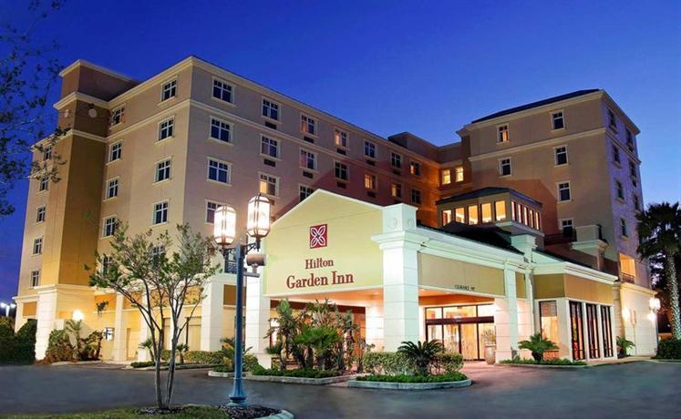 Photo 1 - Hilton Garden Inn Jacksonville Ponte Vedra