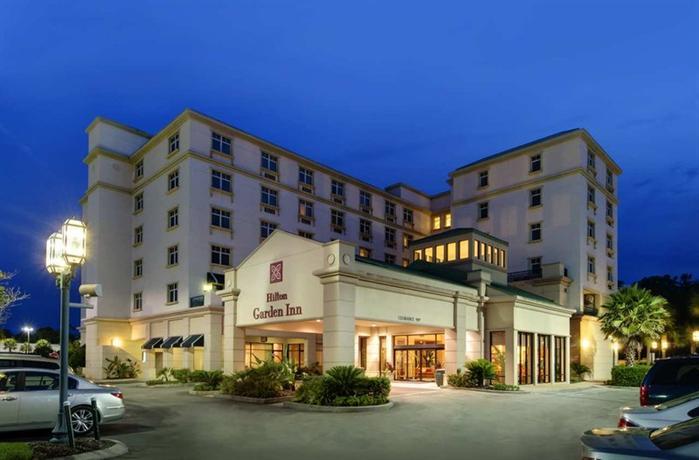 Photo 3 - Hilton Garden Inn Jacksonville Ponte Vedra