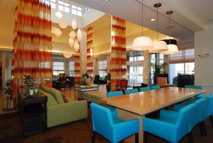 Photo 1 - Hilton Garden Inn Columbus Grove City