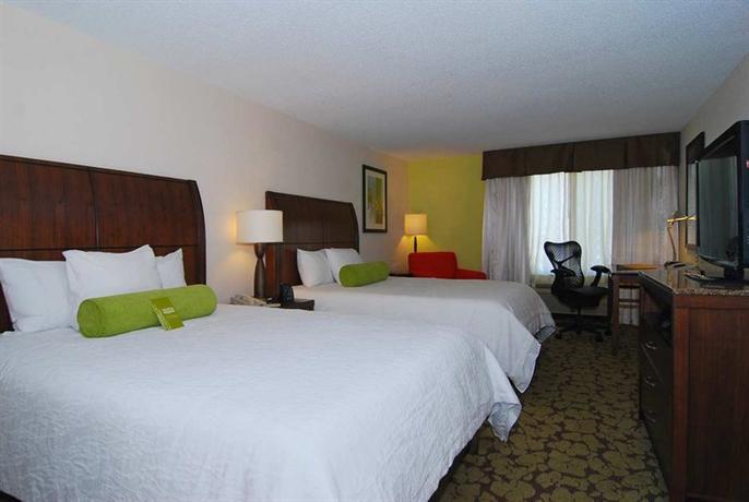 Photo 3 - Hilton Garden Inn Columbus Grove City