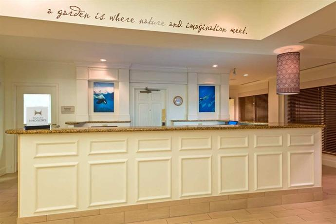 Photo 1 - Hilton Garden Inn Orlando at SeaWorld