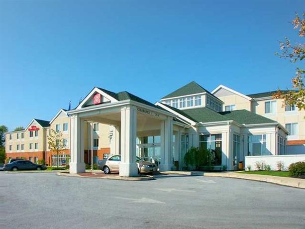 Photo 1 - Hilton Garden Inn Kennett Square
