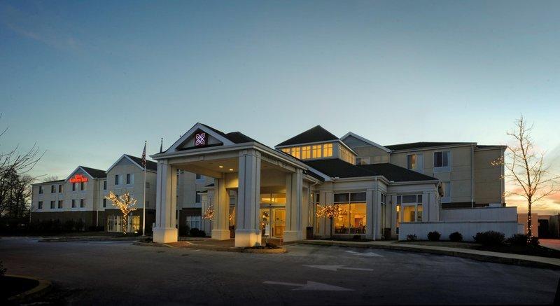 Photo 2 - Hilton Garden Inn Kennett Square