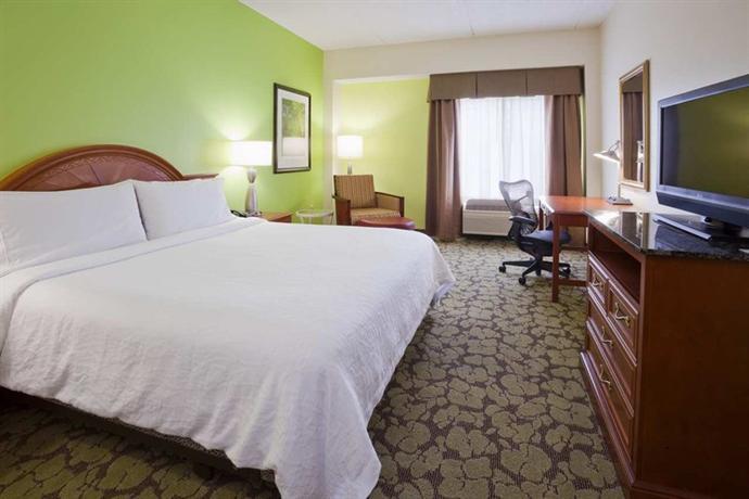 Photo 1 - Hilton Garden Inn Bloomington (Minnesota)