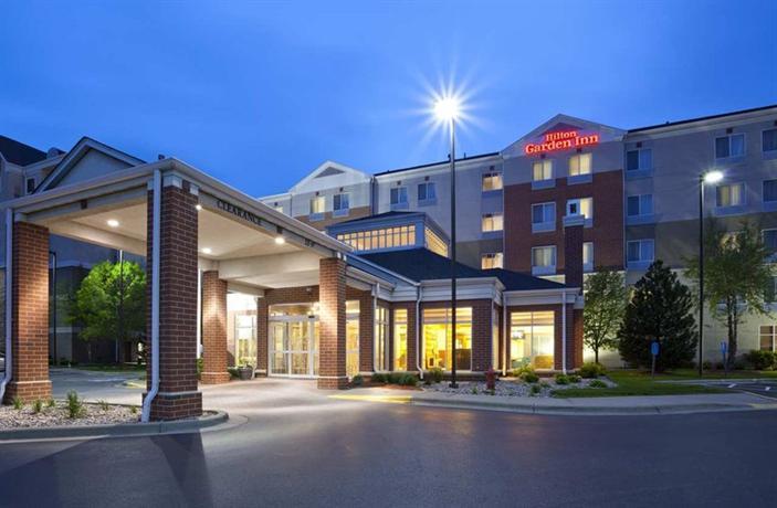 Photo 2 - Hilton Garden Inn Bloomington (Minnesota)