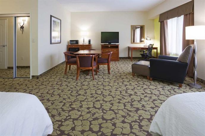 Photo 3 - Hilton Garden Inn Bloomington (Minnesota)