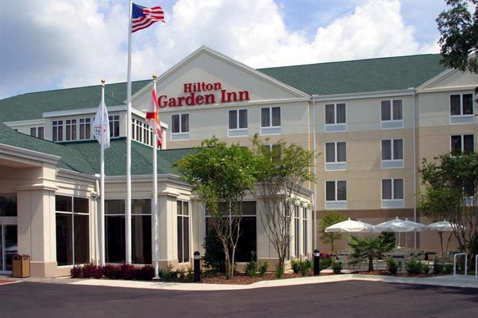 Hilton Garden Inn Gainesville 4075 Sw 33rd Place Gainesville Fl Us