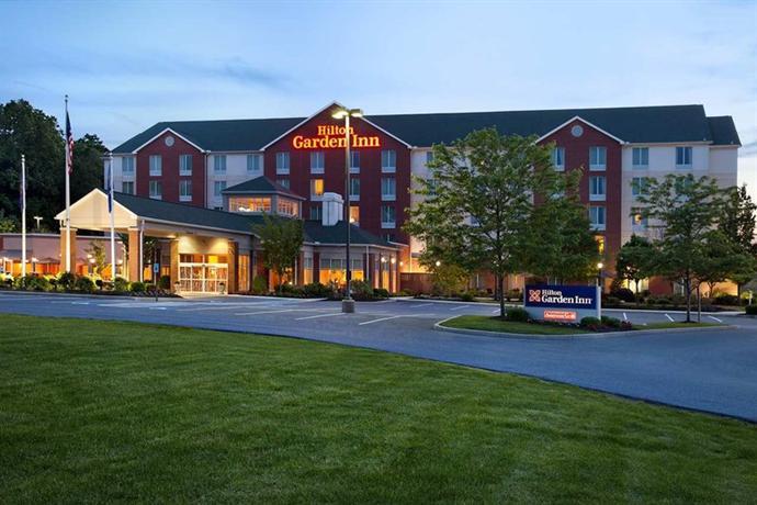 Photo 1 - Hilton Garden Inn Harrisburg East