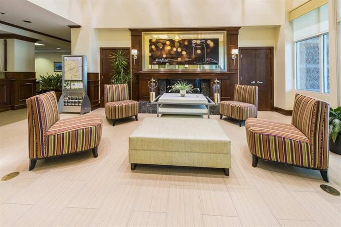 Photo 2 - Hilton Garden Inn Arlington Courthouse Plaza