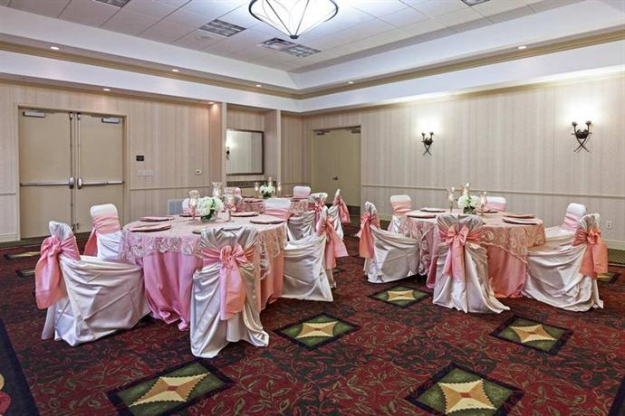 Hilton Garden Inn Corpus Christi 6717 South Padre Island Drive