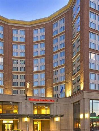 Photo 1 - Hilton Garden Inn Baltimore Inner Harbor