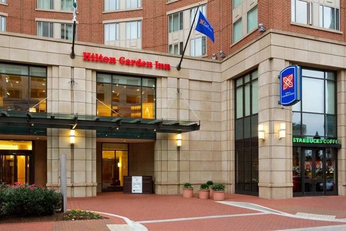 Photo 2 - Hilton Garden Inn Baltimore Inner Harbor