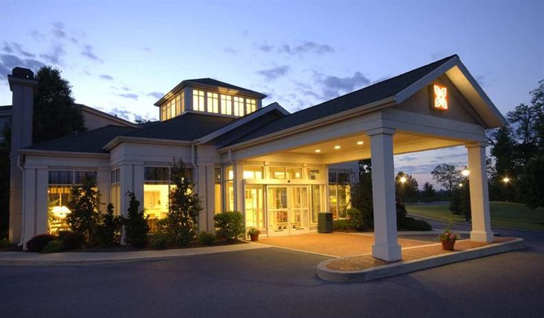 Photo 2 - Hilton Garden Inn Hershey