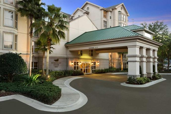 Photo 1 - Homewood Suites by Hilton Orlando-Intl Drive Convention Ctr
