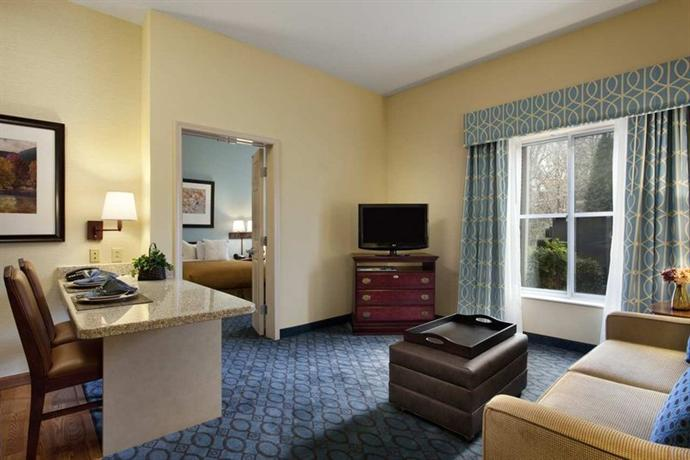 Photo 3 - Homewood Suites by Hilton-Nashville Airport