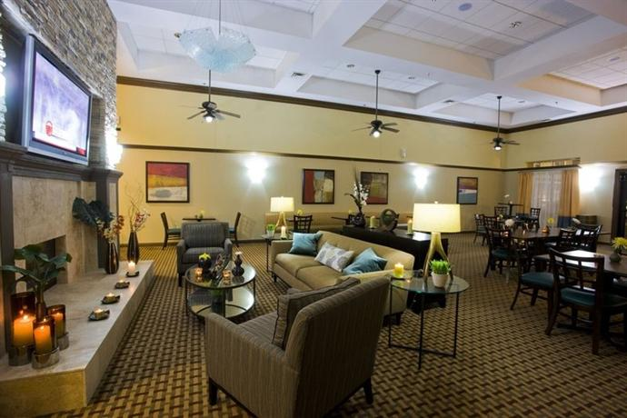Photo 2 - Homewood Suites by Hilton Lubbock