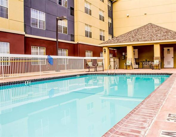 Photo 3 - Homewood Suites by Hilton Lubbock