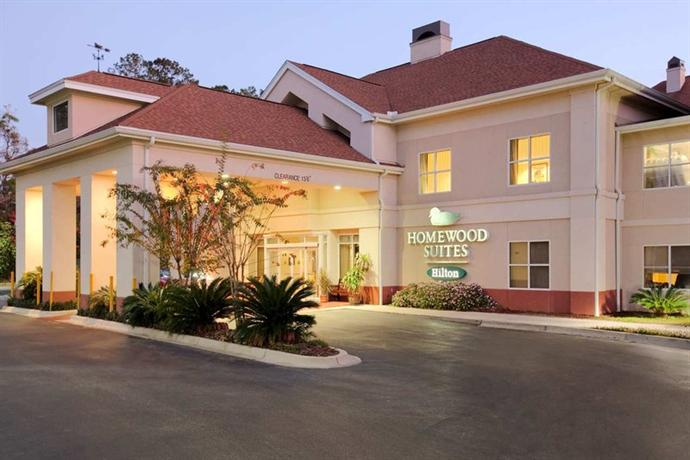 Photo 1 - Homewood Suites Tallahassee