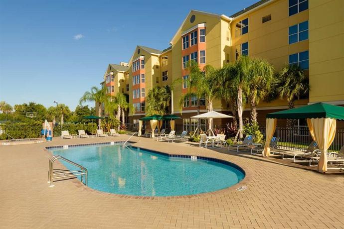 Photo 1 - Homewood Suites Orlando-Nearest to Universal Studios