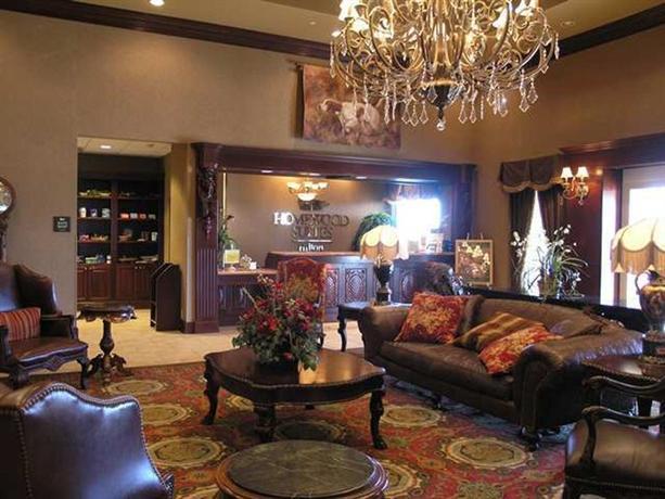 Photo 3 - Homewood Suites Amarillo