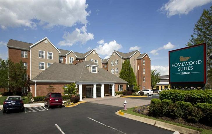 Photo 2 - Homewood Suites Alexandria