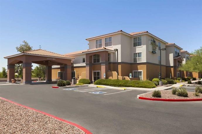 Photo 3 - Homewood Suites Phoenix/Scottsdale