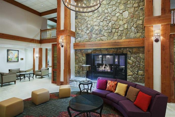 Photo 3 - Homewood Suites by Hilton Raleigh Crabtree Valley