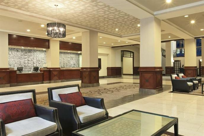 Photo 1 - Capital Hilton
