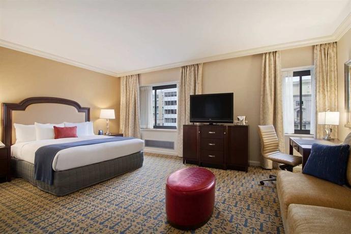 Photo 3 - Capital Hilton