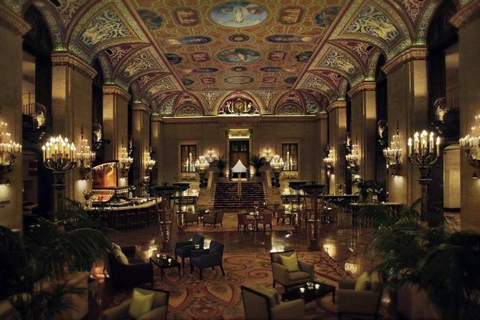 Photo 1 - The Palmer House Hilton