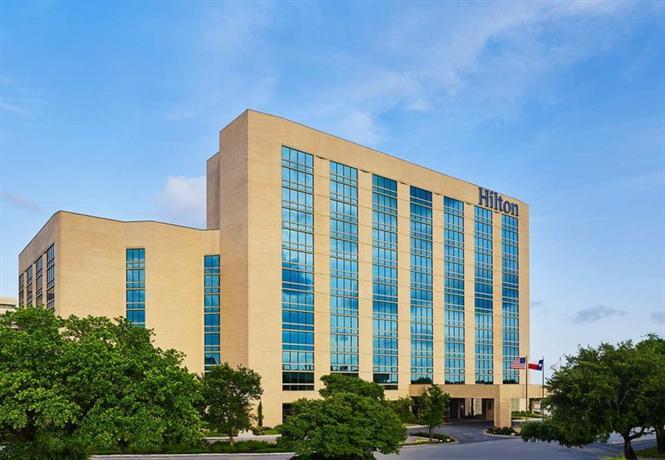 Photo 1 - Hilton San Antonio Airport