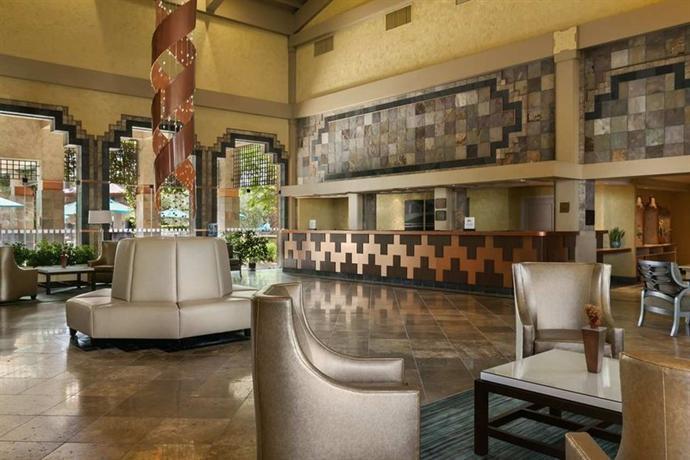 Photo 1 - Hilton Scottsdale Resort & Villas