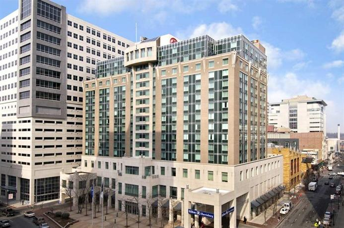 Photo 1 - Hilton Harrisburg