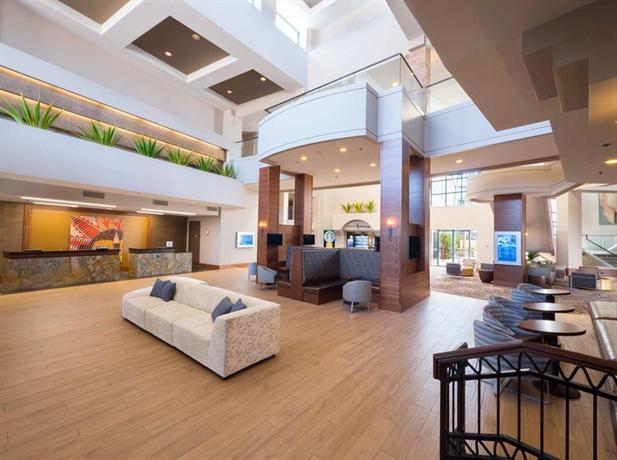 Photo 1 - Hilton Phoenix Airport