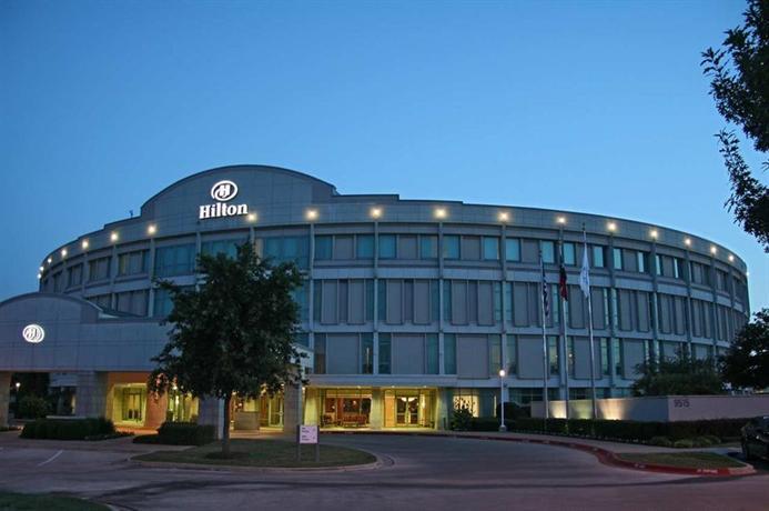 Photo 2 - Hilton Austin Airport