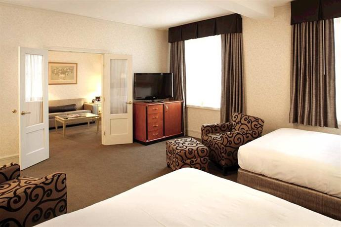 Photo 1 - Hilton Cincinnati Netherland Plaza
